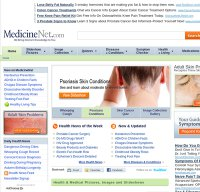 medicinenet.com screenshot