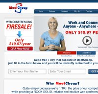 meetcheap.com screenshot