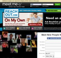 Meetme website login