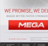 mega.co.nz screenshot