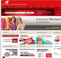 melbourneit.com.au screenshot