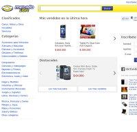 mercadolibre.com.co screenshot