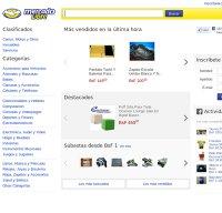 mercadolibre.com.ve screenshot
