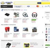 mercadolivre.com.br screenshot