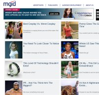 mgid.com screenshot