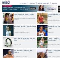 mgid.com screenshot