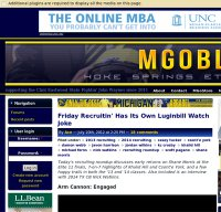 mgoblog.com screenshot