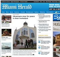 miamiherald.com screenshot