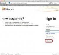 microsoftonline.com screenshot