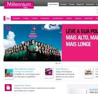 millenniumbcp.pt screenshot