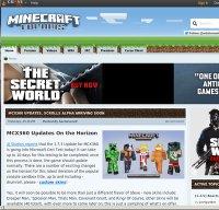 minecraftforum.net screenshot