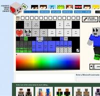 minershoes.com screenshot