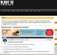 miuiandroid.com screenshot