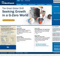 ml.com screenshot