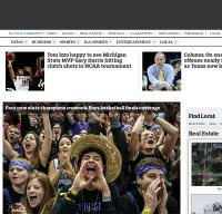 mlive.com screenshot