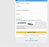 mobile.twitter.com screenshot