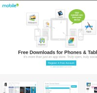mobile9.com screenshot
