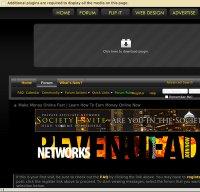 moneymakerdiscussion.com screenshot