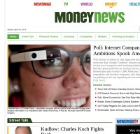 moneynews.com screenshot