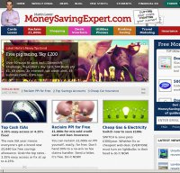moneysavingexpert.com screenshot