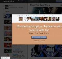 moviepilot.com screenshot