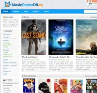 movieposterdb.com screenshot