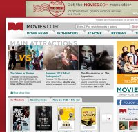 movies.com screenshot