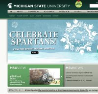 msu.edu screenshot