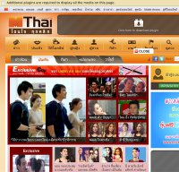 mthai.com screenshot