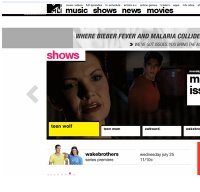 mtv.com screenshot
