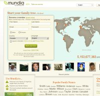 mundia.com screenshot