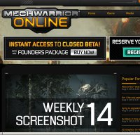 mwomercs.com screenshot