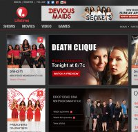 mylifetime.com screenshot