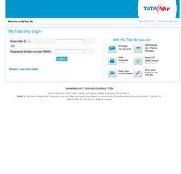 mytatasky.com screenshot