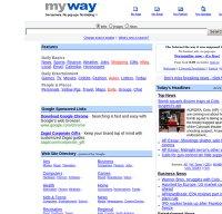 myway.com screenshot