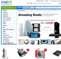 naaptol.com screenshot