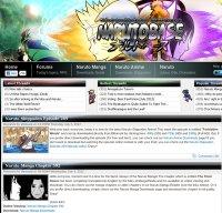 narutobase.net screenshot
