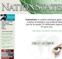 nationstates.net screenshot