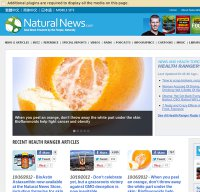 naturalnews.com screenshot