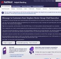 natwest.com screenshot