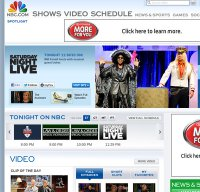 nbc.com screenshot