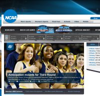 ncaa.com screenshot