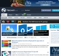 neowin.net screenshot