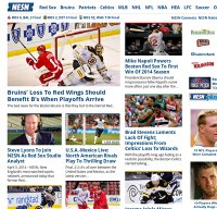 nesn.com screenshot