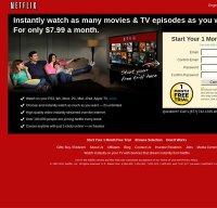 Netflix com - Is Netflix Down Right Now?