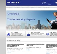 netgear.com screenshot