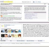 netrenderer.com screenshot