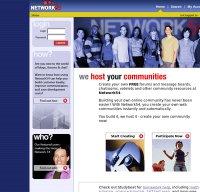 network54.com screenshot