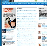 networkworld.com screenshot