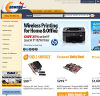 newegg.ca screenshot